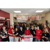 RIBBON CUTTING - Papa John's Pizza