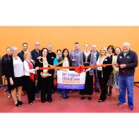 RIBBON CUTTING - Bilingual Child Care and Education Center