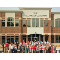 RIBBON CUTTING - Stillwater Commons