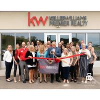 RIBBON CUTTING- Keller Williams Premier Realty