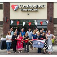 PRESS RELEASE: Thrivent Financial- Terri Ferrise