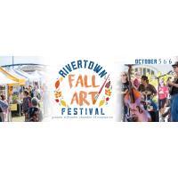 Rivertown Fall Art Festival returns to Stillwater, October 5 & 6