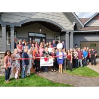 RIBBON CUTTING: Tice-Hause Design Build, LLC
