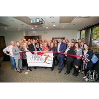 News Release: Eckberg Lammers 70th Anniversary Ribbon Cutting