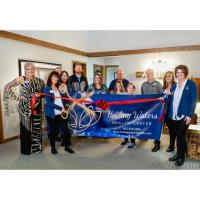 RIBBON CUTTING - Healing Waters Health Center