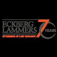 ECKBERG LAMMERS LAW FIRM ANNOUNCES TWO NEW SHAREHOLDERS