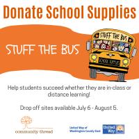 School Supplies Needed to Meet Local Demand