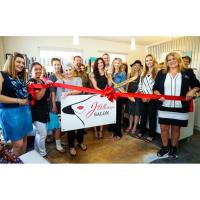 Chamber Welcomes J Bellissima Salon to the Chamber