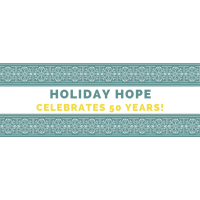 Community Thread's Holiday Hope Program Expands and Seeks Community Sponsors