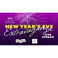 New Year's Eve Extravaganza-December 31