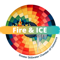 GREATER STILLWATER CHAMBER OF COMMERCE  Hosts Fire & Ice Winter Social, January 29-31, 2021