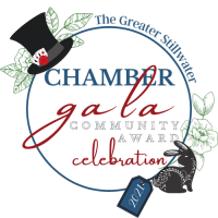 Greater Stillwater Chamber announces Nominees for their 2021 Community Awards