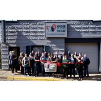 Chamber Celebrates Home to Sweet Home office re-location
