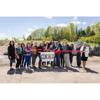 Chamber Welcomes MYP Landscape Supply to the Chamber