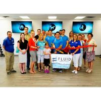 Fluid Health and Fitness Ribbon Cutting for this New Business in the Stillwater Community
