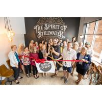 Chamber Welcomes Forge and Foundry Distillery to the Chamber and community