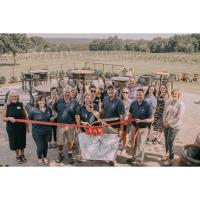 Chamber Welcomes Rustic Roots Winery as a new member