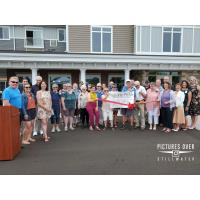 Chamber Welcomes The Fields at Arbor Glen to the community
