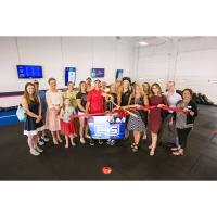 Chamber Welcomes New Business F45 Training Stillwater