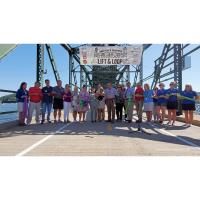 News Release: 8/20/2021 Chamber Celebrates Grand Opening of Lift and Loop