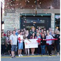 News Release: 9/22/2021 Chamber Welcomes Peachiie Marketing to the Chamber