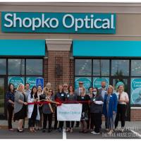 News Release Greater Stillwater Chamber Welcomes Shopko Optical