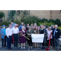 GREATER STILLWATER CHAMBER OF COMMERCE  Welcomes The Connect Center to the community