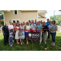 Chamber Welcomes New Business Mabel's Ice Cream Shop to Bayport