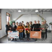 News Release: 10/20/2021 Chamber Welcomes The Hive House and Rachel DesJardins Photography to the Chamber and community