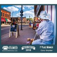 2018 STILLWATER SUMMER PHOTO CONTEST WINNERS