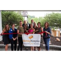 Chamber Welcomes New Member Betsy Koepke Coaching, LLC.