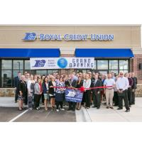 Chamber Welcomes Royal Credit Union to Stillwater Area