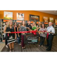 Chamber Welcomes New Member Complete Nutrition + Smoothies