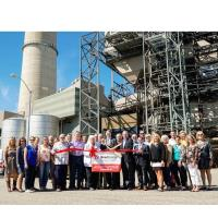 Chamber Celebrates Xcel Energy's Allen S. King Generating Station's 50 Year Anniversary
