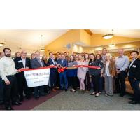 Chamber Celebrates New Name and Bank Merger of First Resource Bank in Stillwater