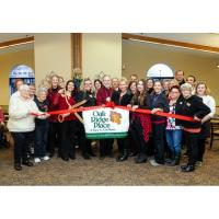 Chamber Celebrates the new ownership of Oak Ridge Place Senior Living and newly remodeled facility