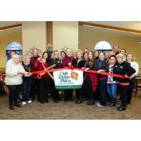 Chamber Celebrates the new ownership of Oak Ridge Place Senior Living and newly remodeled facility