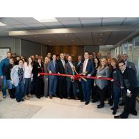 Chamber Celebrates the new full-service branch opening of Bell Bank
