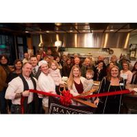 Chamber Welcomes New Member Manger Restaurant and Wine Bar