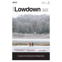 Press Publications is proud to launch The Lowdown as the first newspaper magazine