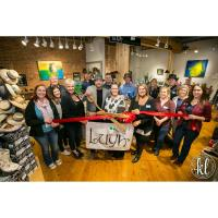 Chamber Welcomes New Member Luya Shoes and Other Fine Things