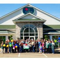 Chamber Celebrates Rose Floral & Greenhouse 40th Anniversary