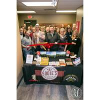 PRESS RELEASE: Sodie's Cigar & Pipe Ribbon Cutting