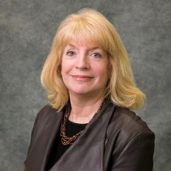 Jill Greenhalgh