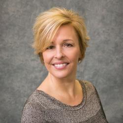 Annette Sallman