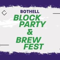 Bothell Block Party & BrewFest 2019