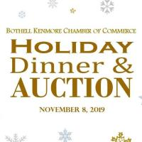 Holiday Dinner & Auction