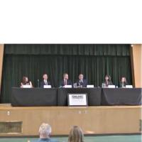 Candidates Forum - Kenmore City Council