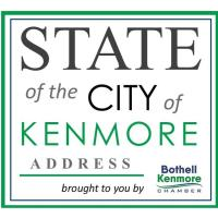 State of the City of Kenmore Address - Virtual Event
