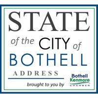 State of the City of Bothell - Virtual Event